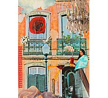 Lisbon I Photographic Print