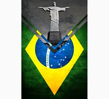 Flags - Brazil Unisex T-Shirt
