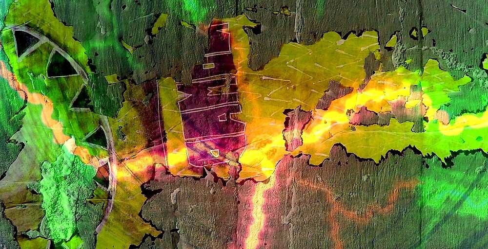 "Stickerglitch 2 -""Scooby Doo"" edit by Jimmy Joe"