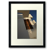 Morning Sunlight Framed Print