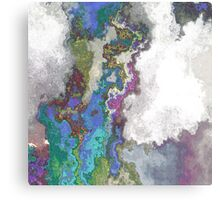 Effects Canvas Print