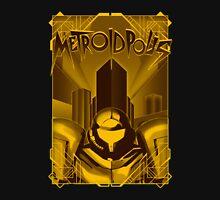 Metroidpolis Unisex T-Shirt