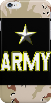 Army  by Mikeb10462