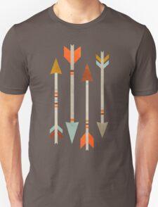 Four Arrows Unisex T-Shirt