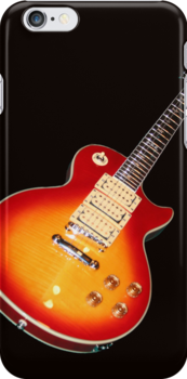 Guitar by Mikeb10462