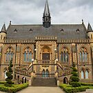 The McManus Galleries by dgscotland