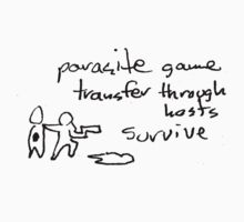 Parasite Game by ProminentDetail