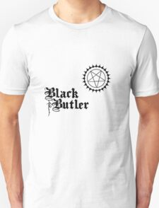 Black Butler 2 T-Shirt