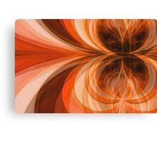 Hypothetical Pattern Canvas Print