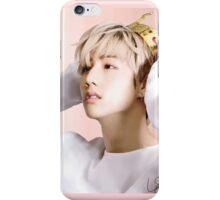 Le Petit Price iPhone Case/Skin