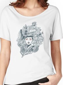 Ecstasy & Decay Women's Relaxed Fit T-Shirt