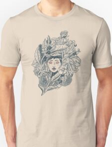 Ecstasy & Decay Unisex T-Shirt