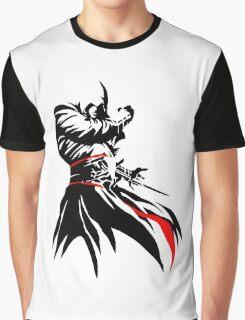 Assassins Creed Graphic T-Shirt