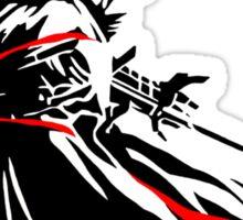 Assassins Creed Sticker