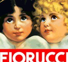 FIORUCCI 3 Sticker