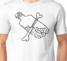 Bottled Bone Unisex T-Shirt