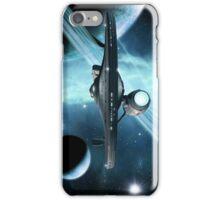 Enterprise iPhone Case/Skin