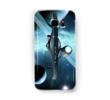 Enterprise Samsung Galaxy Case/Skin
