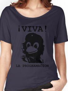 Viva programming Women's Relaxed Fit T-Shirt