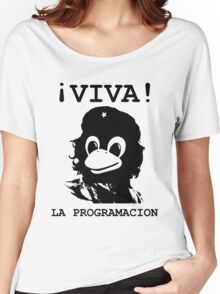 Viva programming Women's Relaxed Fit T-Shirt