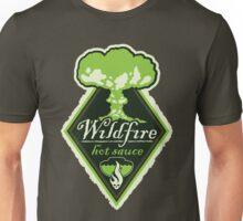 WILDFIRE HOT SAUCE Unisex T-Shirt