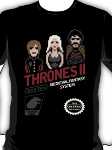 A GAME OF ICE & FIRE II T-Shirt