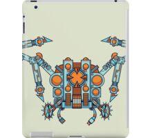 Swiss Army Spider iPad Case/Skin
