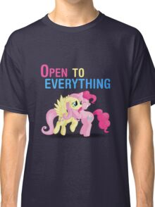 Open to everything Classic T-Shirt