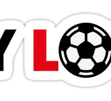 Football – My Love / Soccer – My Love Sticker