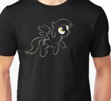 Derpy Outline Unisex T-Shirt