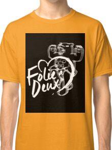 Folie A Deux - (FOB) Classic T-Shirt
