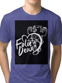 Folie A Deux - (FOB) Tri-blend T-Shirt