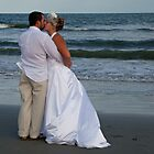 Kyle and Ashley by Debbie Moore