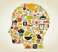 Head food3 by Aleksander1