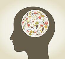 Head food4 by Aleksander1