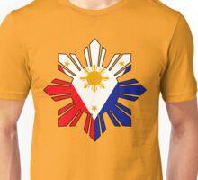 Philippine Sun Flag Unisex T-Shirt