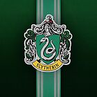 Slytherin 3 by Serdd