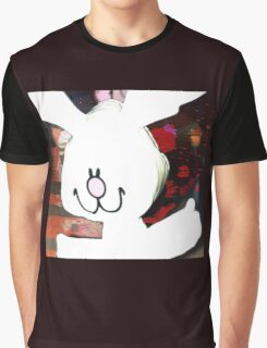 Bunny time tee Graphic T-Shirt
