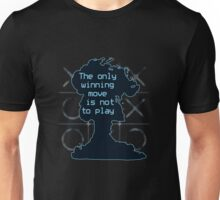 TIC TAC TOE  Unisex T-Shirt