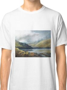MIST IN THE LAKES Classic T-Shirt