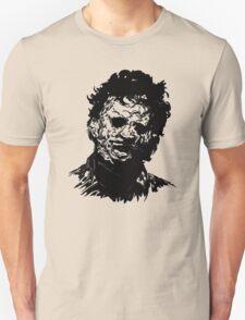 Leatherface T-Shirt