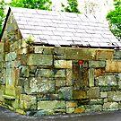 The Stone House by Fara