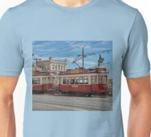 Lisbon tram Unisex T-Shirt
