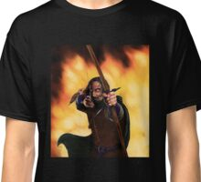 Bard the Bowman Classic T-Shirt