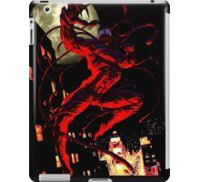 Carnage (black background) iPad Case/Skin