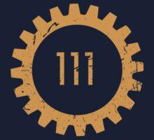 Fallout 111 by kzenabi