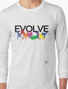 Evolve (MMA) 2 Long Sleeve T-Shirt