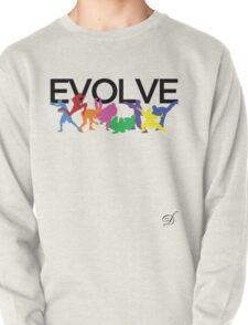 Evolve (MMA) 2 Pullover