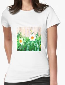 Painted Daffodils T-Shirt