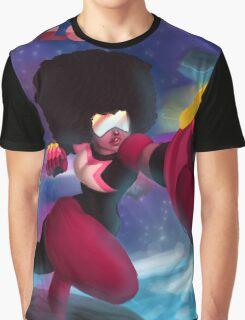Steven Universe Garnet Graphic T-Shirt